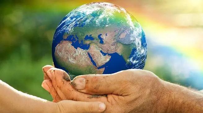 Construire un monde différent
