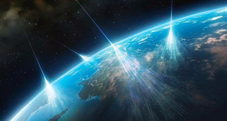 magnetisme cosmique
