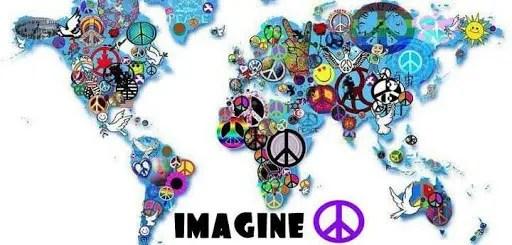 paix dans le monde