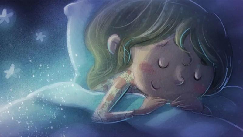 bonne nuit de sommeil