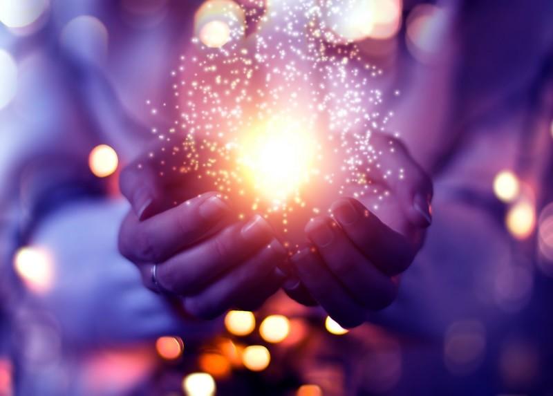 Cadeaux de lumière