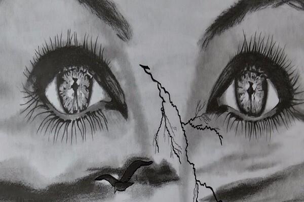 Le regard de l'être