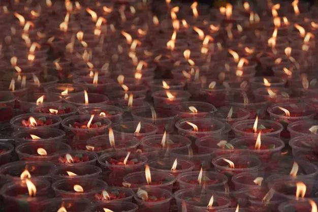 Message de la lumière : S'unir