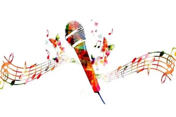 Tenue dans une chanson