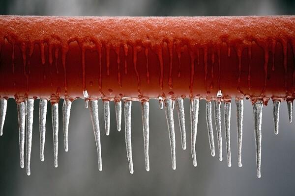 La fonte de la glace intérieure