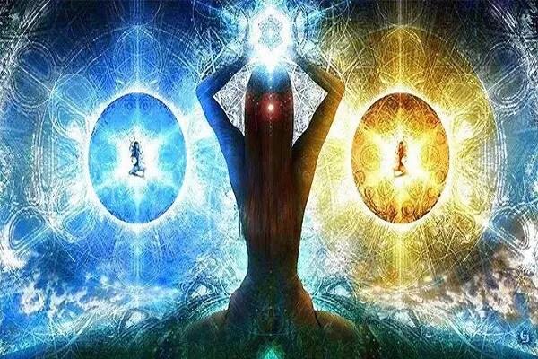 energies spirituelles