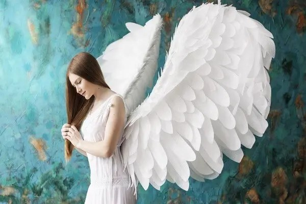 un bel ange