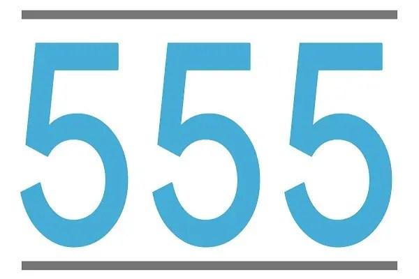 555 : Numérologie du 5 mai 2021 par Tannaz