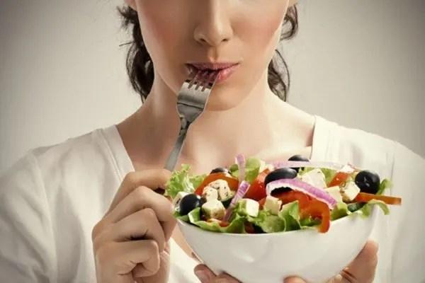 Notre façon de manger définit notre personnalité