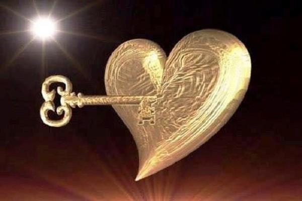 clé amour