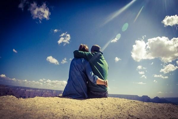 ciel et couple