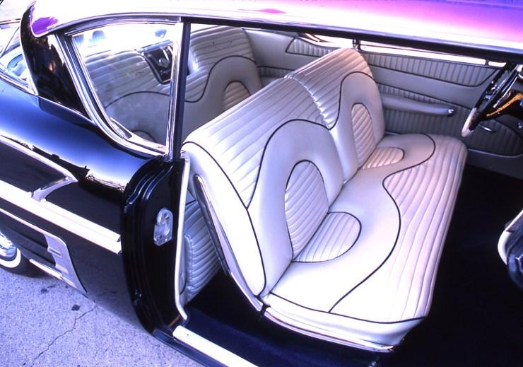 Lee Pratt's '58 Impala