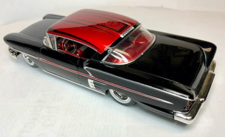 Bryce Michelmore model of Lee Pratt Impala