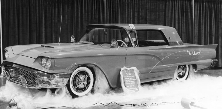 Ron Doll's '58