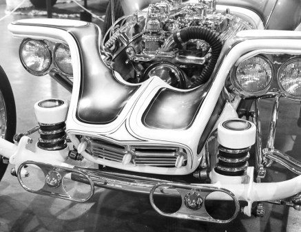 Ed Roth's Outlaw