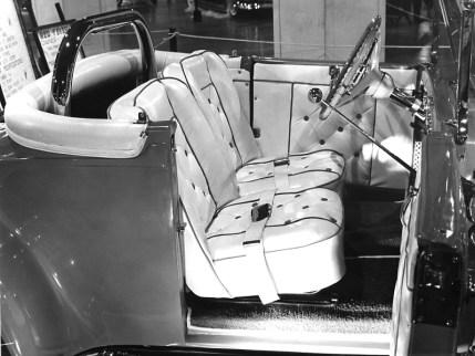 Frank Pennington's Model A