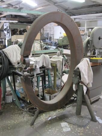 Ellery Engel Restorations, Piru, California