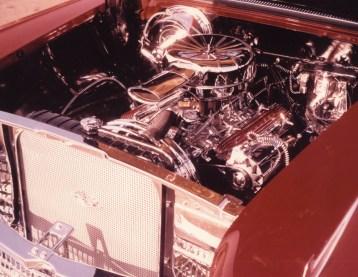 Danny D'Angelo's '58 Impala