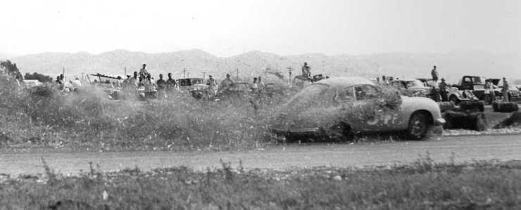 Chino Road Races Nov. 1953