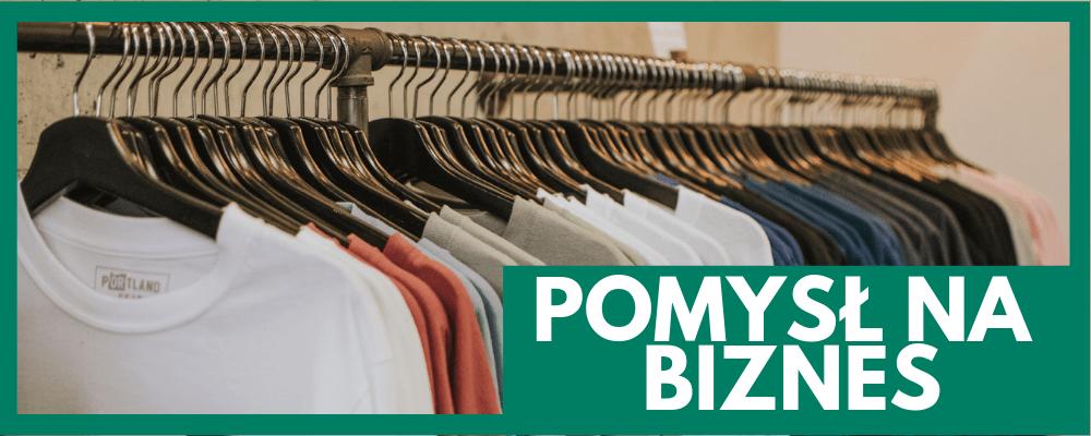 Pomysł na Biznes w Domu 2019: Koszulki z nadrukiem Merch by Amazon