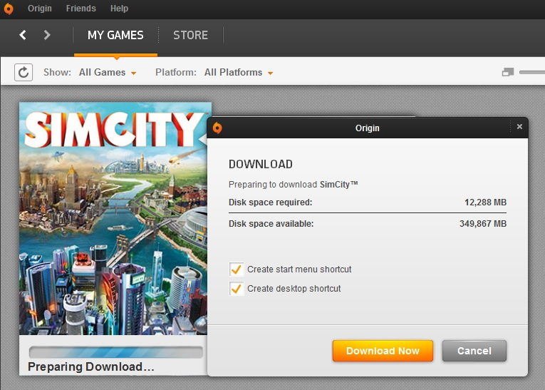 itirbron • Blog Archive • Simcity 5 activation dll crack