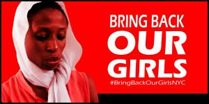 #BringBackOurGirls Global Panel