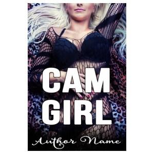 Cam Girl Premade