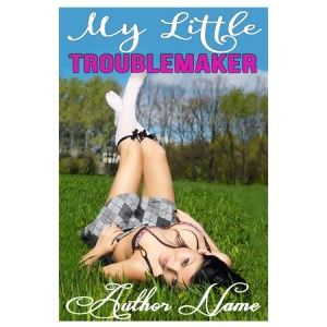 My Little Troublemaker Premade