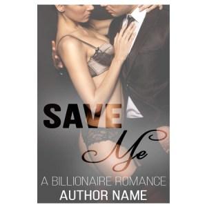 Save Me Premade