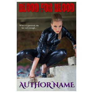 Blood for Blood Premade