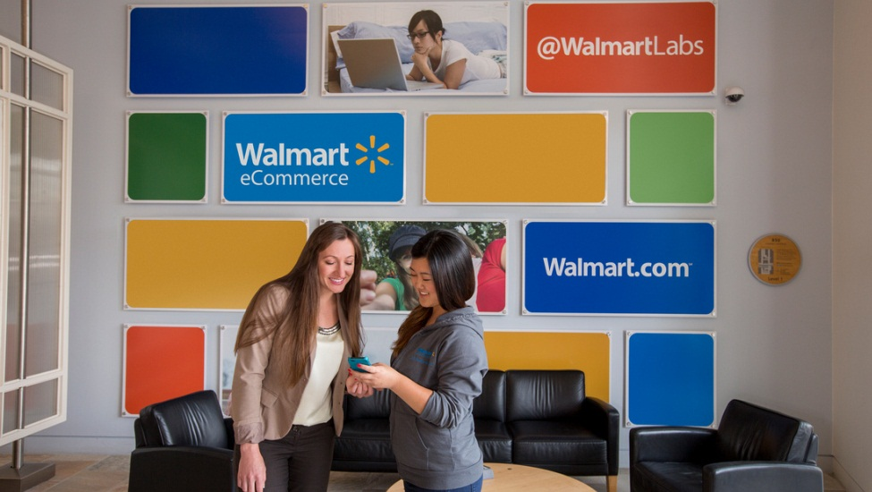 Walmart Joins Path Forward Return to Work Program In Northern California