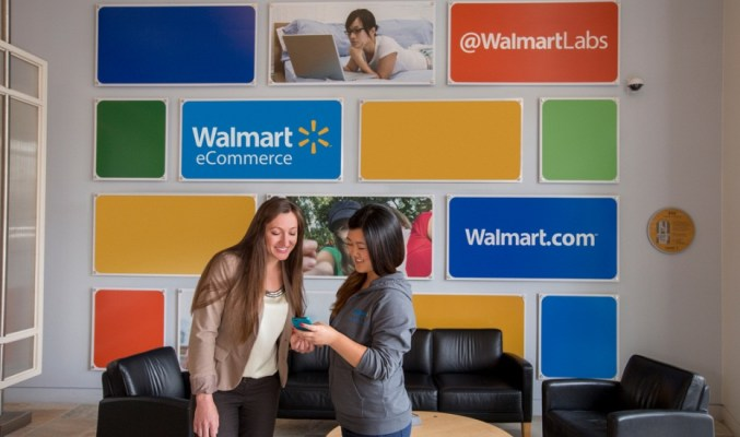 Path Forward Partners with Walmart