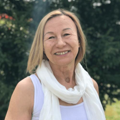 Malgorzata Komar