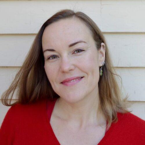 Leah Huff Azul Teacher