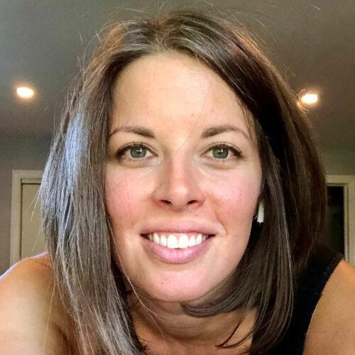 Lisa Galinski ATT profile headshot