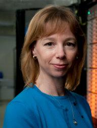 Dr Laura Elnitski