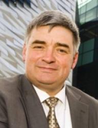Dr. Hugh Cormican