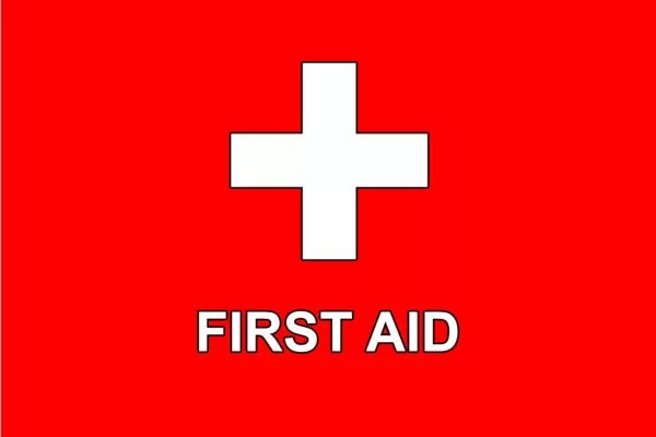First Aid and Golden Rules