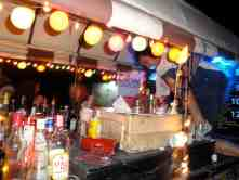 The Chill-Out Mobile Bar.