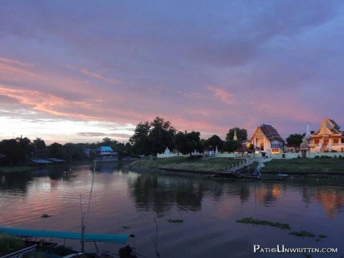 ayutthaya-river