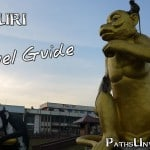 Lopburi:  A Town Travel Guide