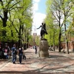 Travel Theme: Statues