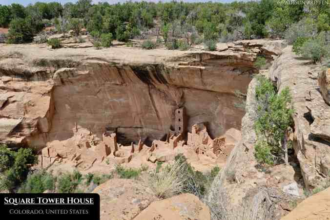 The cliff dwellings of Mesa Verde contain some of the best example of ancient civilization in North America.