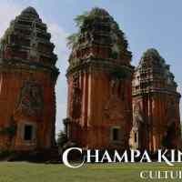 Cultural Profile: Champa,  Indianized Sea Traders of Ancient Vietnam