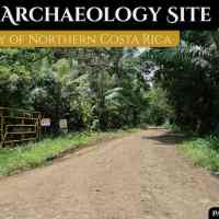Cutris Archaeology Site: Ancient City of Northern Costa Rica
