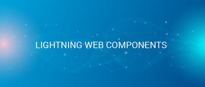 Hello Lightning Web Components!