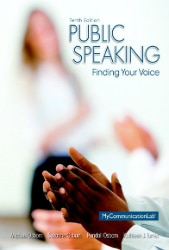 Public Speaking: Finding Your Voice