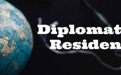 Diplomats in Residence