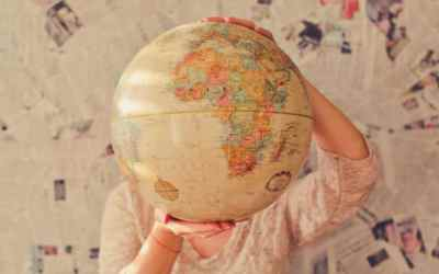 Growing up Overseas Due to the Foreign Service