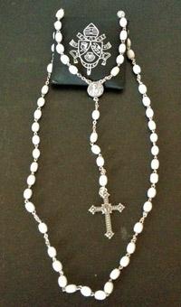 Pope Benedict Rosary
